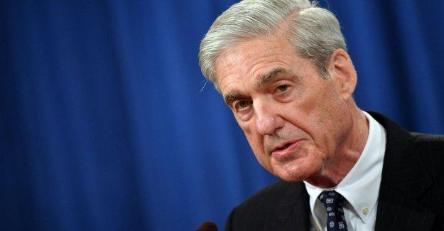 Russiagate, el día de Robert Mueller; y la audiencia de la ex fiscal en la Habitación