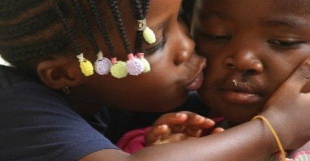 Somalia, Emergencia de sonrisas: la misión que ha permitido a los 27 a los niños a ir a vivir una vida digna
