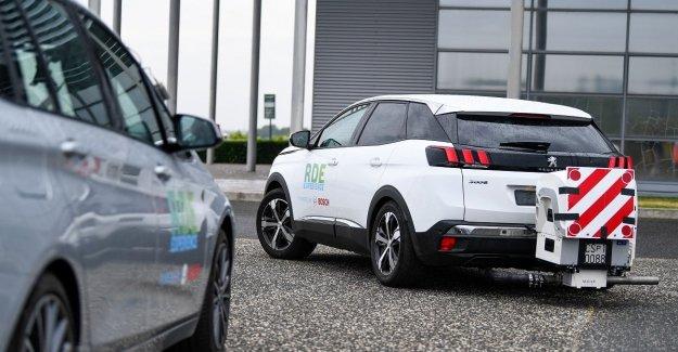 Sorpresa: las emisiones contaminantes no cambian con el estilo de conducción