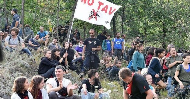 Tav, la Aleación en el ataque de la 5stars: Porque ellos son el gobierno, considerando que el trabajo es y será