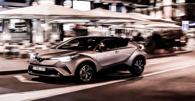 Toyota y Lojack, una asociación contra el robo