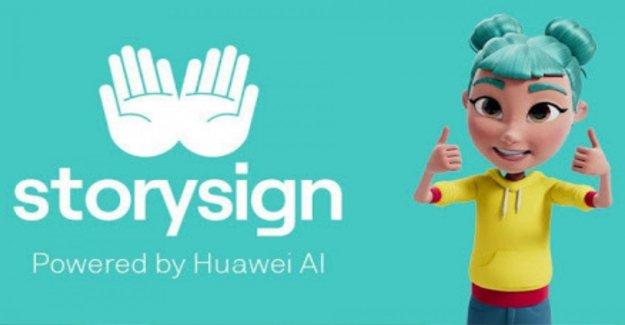 Traducir los clásicos en el lenguaje de los signos: una aplicación ayudará a leer los 32 millones de niños sordos