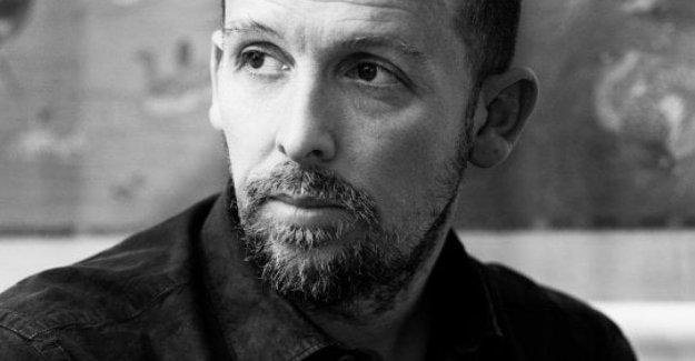 murió el guionista y director de Mattia Torre, por 'Boris' una 'línea vertical'