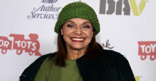 Adiós a Valerie Harper, la estrella de the Mary Tyler Moore show