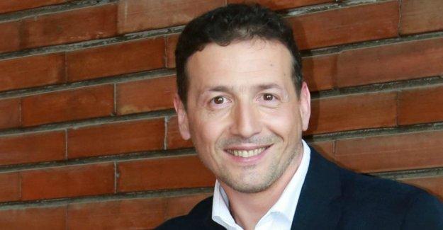 Alessandro Greco dirigirá la final de Miss Italia en el año 2019