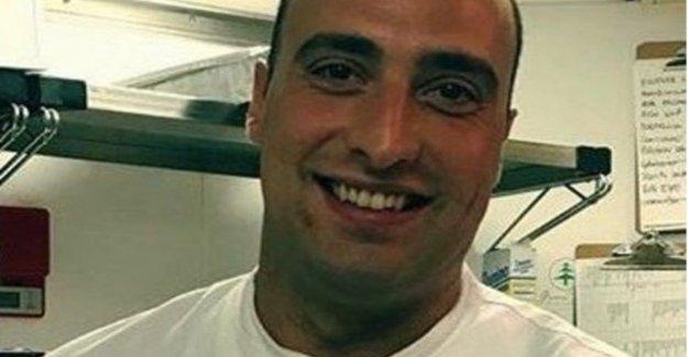 Andrea Zamperoni desaparecido en la ciudad de Nueva York: el jefe de cocina de Cipriani Dolci