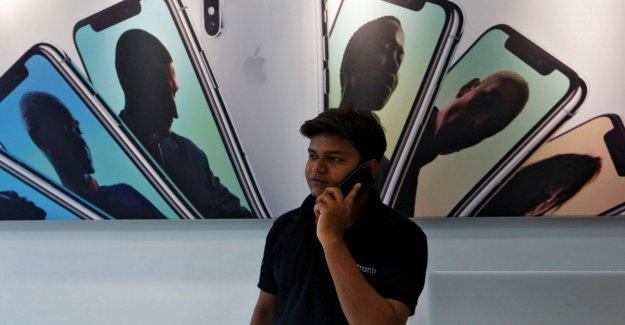 Apple envía invitaciones para un evento el 10 de septiembre en la llegada de los nuevos iPhone