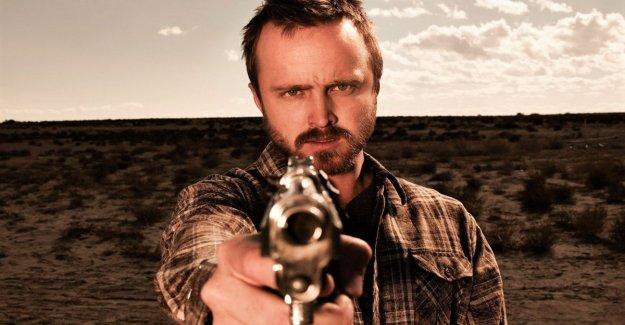 'Breaking Bad', llega a la película: 'El Camino' en octubre en Netflix