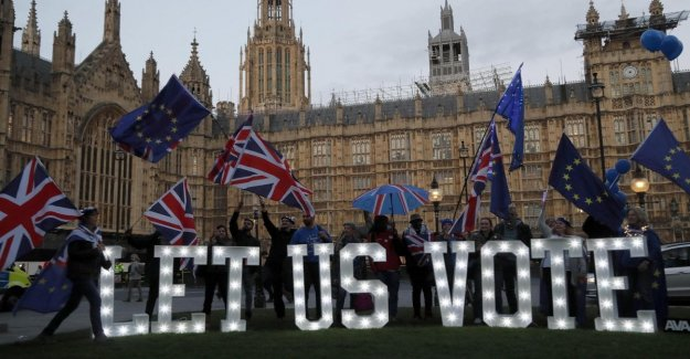 Brexit, a la espera de la decisión de la Corte de la escocesa parada del Parlamento. Johnson: Ahora acelerar el ritmo de las conversaciones