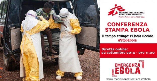 Congo Ébola, más de dos mil muertos y tres mil infecciones en el País a la ruina