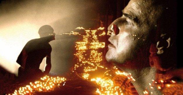 Coppola, en busca de el libro de apocalipsis es perfecta: en la habitación (y dvd) 'Apocalypse Now - Final Cut'