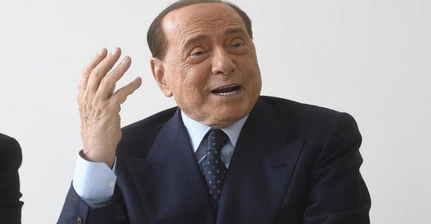 Crisis de gobierno, Forza Italia dice que no a la lista única con Salvini