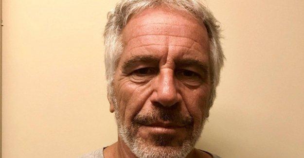 El virus de Epstein, el único heredero de su hermano Mark. Y apareciendo otras alegaciones de hostigamiento