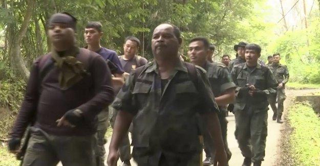 Encontraron un cuerpo en un Malasia: la corriente de prueba para saber si es Nora Quoirin, los 15 años de la desaparición de la