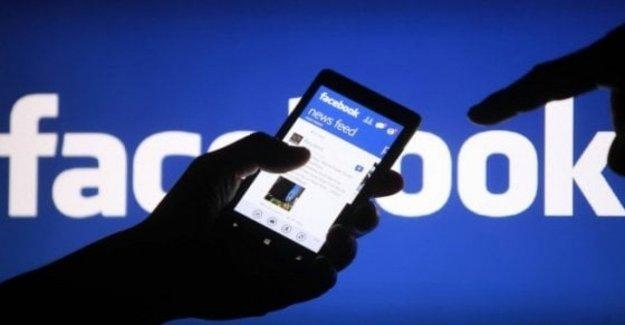 Facebook ha pagado a una empresa externa para transcribir el cotenuti de la charla de audio