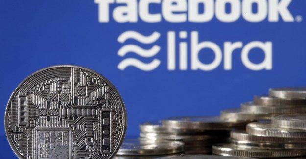 Facebook, la Ue pone bajo investigación de la criptomoneta Lbs