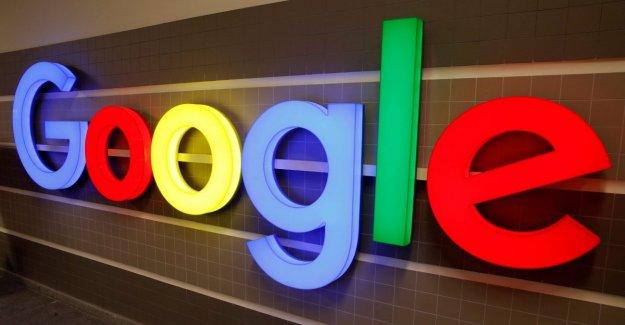 Google: vamos a la utilización de materiales reciclados en todos nuestros productos