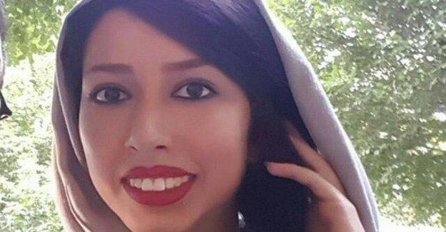 Irán activista anti-hiyab condenado a 24 años en la cárcel: Extiende la prostitución