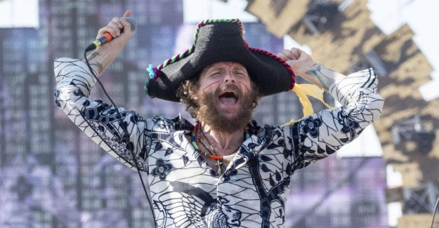 Jova Fiesta en la Playa, concierto en la Gran cancelado: Fiscalía abre el expediente