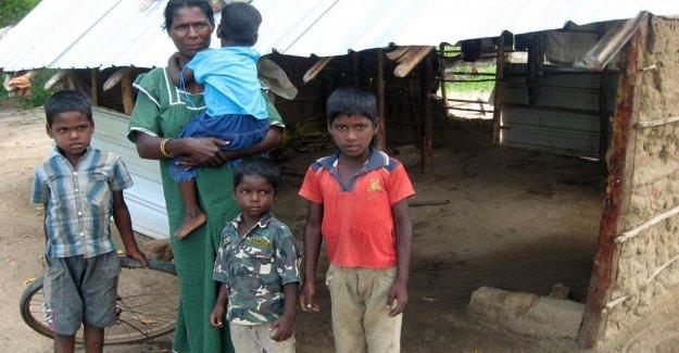 Kuala Lumpur, La Onu 'varita' el gobierno alaysiano: es necesario revisar los datos sobre la pobreza