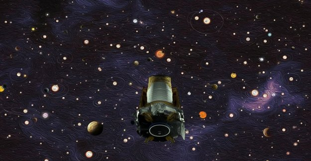 La Tierra podría tener 10 mil millones de imitaciones en la vía Láctea