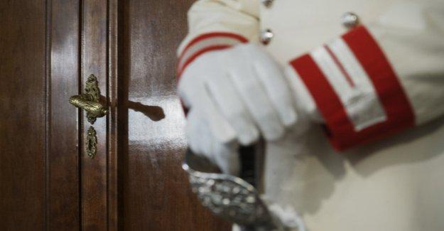 La crisis de gobernabilidad que, hoy en día el segundo día de las consultas en el Quirinal