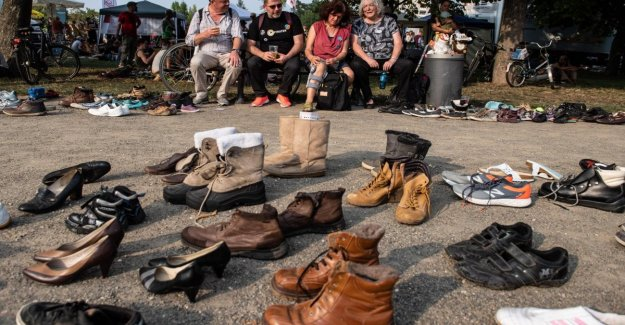 La larga noche de la protección humanitaria: Italia cerrar las puertas a los solicitantes de asilo y los refugiados