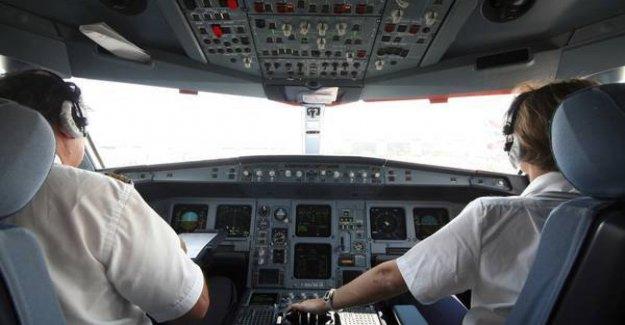 La prueba de la salud de el vuelo será más larga: hasta 19 horas sin paradas