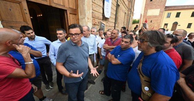 Pd, en el desafío de las peticiones en contra de Salvini verificación de Calenda: he fusionado. Hemos de hacer un esfuerzo de unidad?