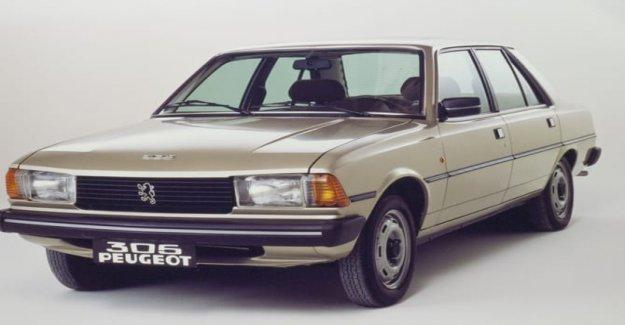 Peugeot 305 Diesel, de 40 años de pasión