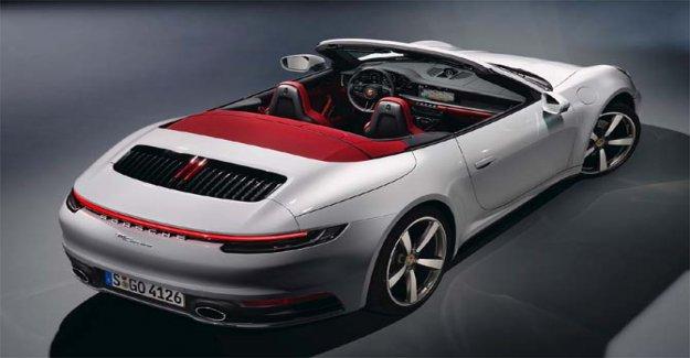 Porsche 911, bienvenidos a la nueva Carrera