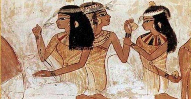 Recrea el olor de Cleopatra: la esencia de mirra y cardamomo