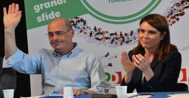 Regional, Bonafè se resiste a la apremiante Pd: No me franco en la Toscana, en el resto de Europa