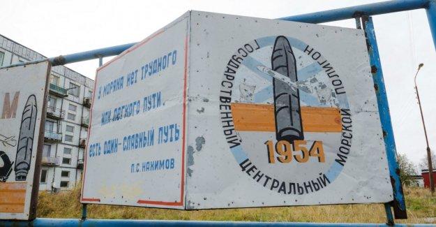 Rusia, ¿qué sabemos sobre el incidente en el mar Blanco