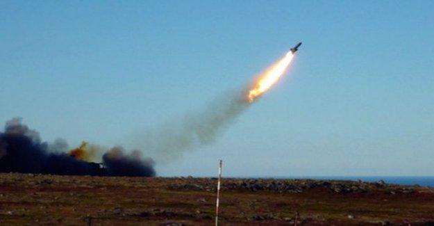 Rusia: un incendio en una base militar, dos muertos