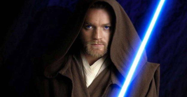 Star Wars, Ewan McGregor será el nuevo Obi-Wan Kenobi en una serie