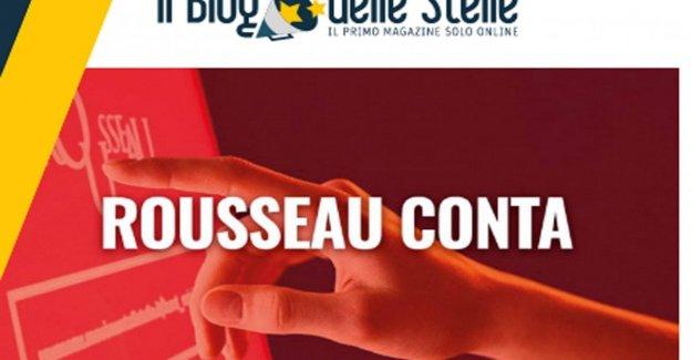 Todos los tormentos de 5stars: el juego De Maio, el conflicto interno y el voto en Rousseau