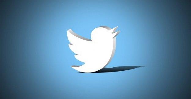 Twitter: los usuarios de los datos los datos a terceros para fines publicitarios