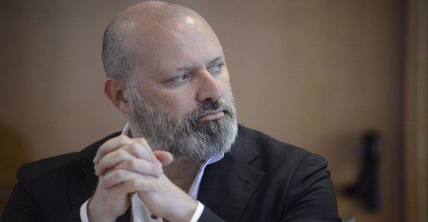 Un Ep dividido en cuestión Bonaccini: no entiendo a nadie