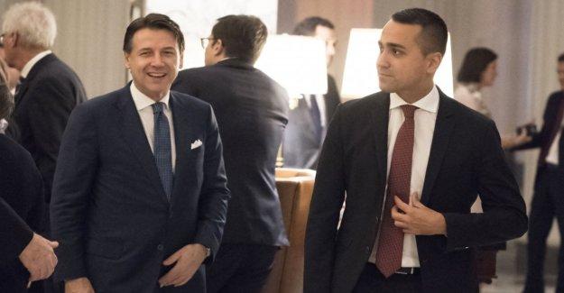 Acuerdo sobre los migrantes, Di Maio: ten Cuidado de fácil entusiasmo. Conte: el Que no respeta las reglas para ser sancionado