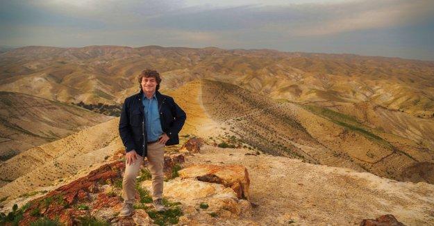 Alberto Angela, un nuevo viaje con 'Ulises'