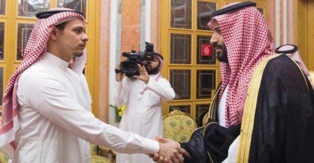 Arabia Saudita, por primera vez abierto a los turistas. Y de la Onu para atacar a Irán: la Comunidad internacional el recorte de fondos de la onu.