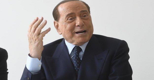 Berlusconi, un mensaje a Salvini: La Opa por el Fi ha fallado. Y en Renzi: los Que van con él está fuera
