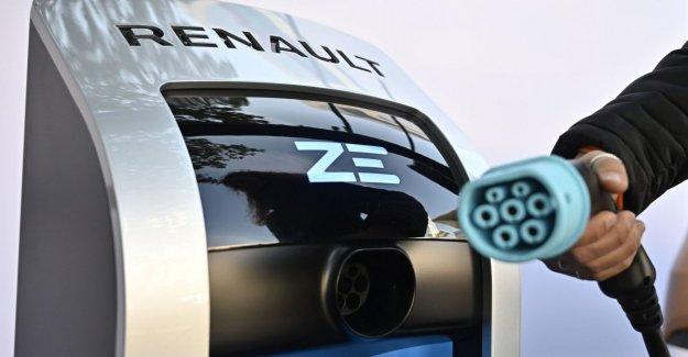 Bosch, 13 millones de euros de los pedidos en la electromovilidad