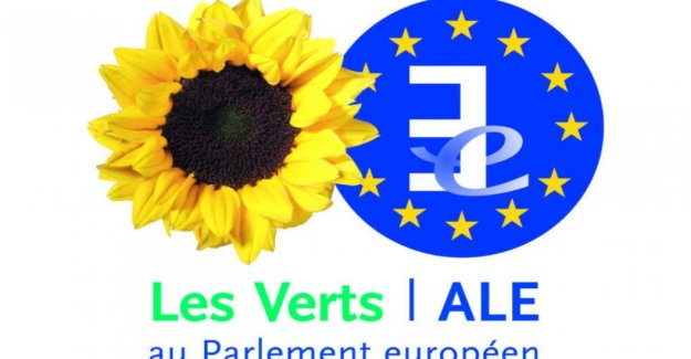 El M5S está listo para activar verde en Europa
