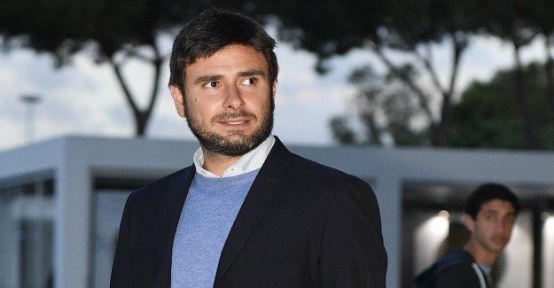 El M5S, la De juan el Bautista: Salvini let me down, que decir de la peste y de los cuernos. El Pd? Es el garante de que el sistema