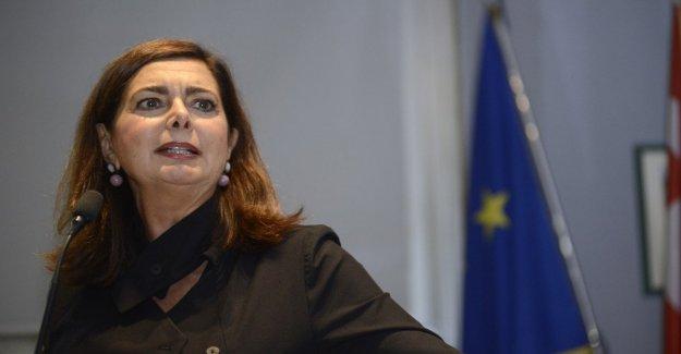 El Pd en el coro: la adhesión de Laura Boldrini es una buena noticia