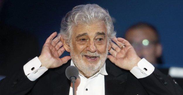 El acoso, el tenor Plácido Domingo se retira de la Ópera Metropolitana de Nueva York. En duda su presencia en los Juegos Olímpicos de Tokio