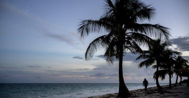 El huracán Dorian una amenaza a las Bahamas, pero podría salvar la Florida