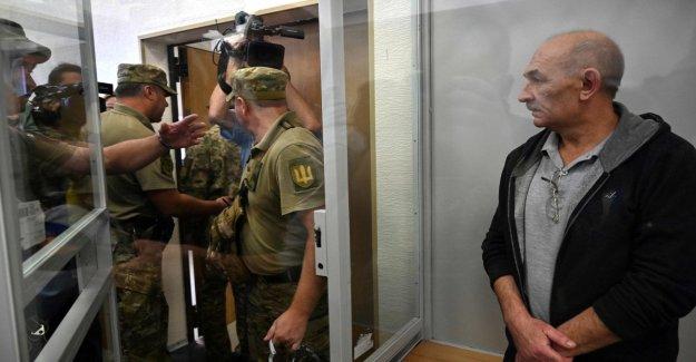 El intercambio de prisioneros cerca. Kiev libera sospechoso en el asesinato del vuelo MH17